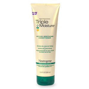 Neutrogena Triple Moisture Active Soothing Conditioner 8.45 Fl. Oz. (250 ml)