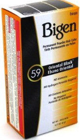 Bigen Permanent Powder Hair Color .21 Oz. (6 g)