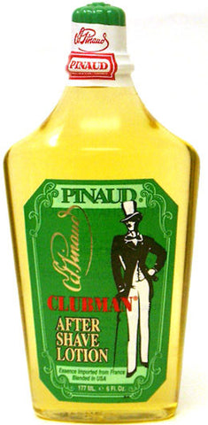 Clubman Pinaud After Shave Lotion 6 Fl. Oz. (177 ml)