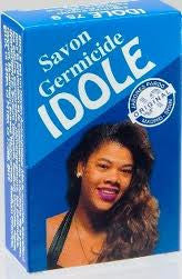 Idole Germicidal Soap 10.5 oz.