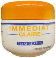 Immediat Claire Maxi-Beauty Lightening Body Cream 14.7 oz.