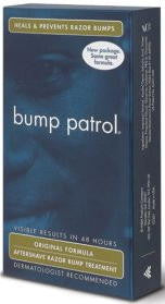 Bump Patrol Original After Shave Razor Bump Treatment 2 Fl. Oz. (57 ml)