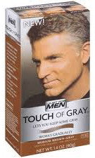 Just For Men Touch Of Gray One Application
