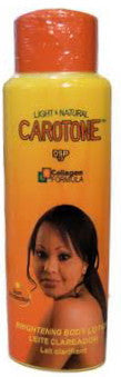 Carotone Brightening Body Lotion 18.6 oz.