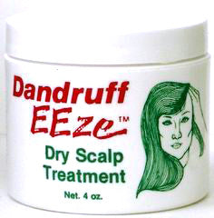 Dandruff EEze Dry Scalp Treatment Net. 4 Oz.