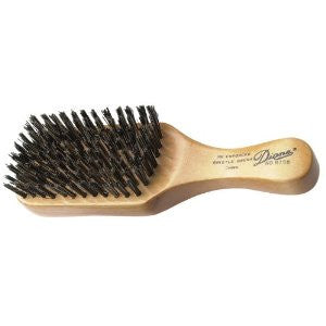 Diane Professional Club Brush Reinforced Boar 7""