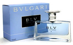 Bvlgari BLV II for Women Eau de Parfum Spray 2.5 oz.
