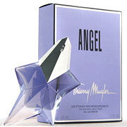 Angel by Thierry Mugler For Women Eau de Parfum Spray Non-Refill 1.7 oz.