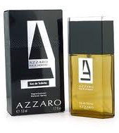 Azzaro For Men Eau de Toilette Spray 1.7 oz