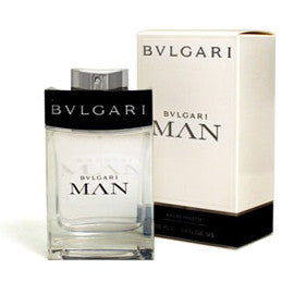 Bvlgari Man For Men Eau de Toilette Spray 2 oz.