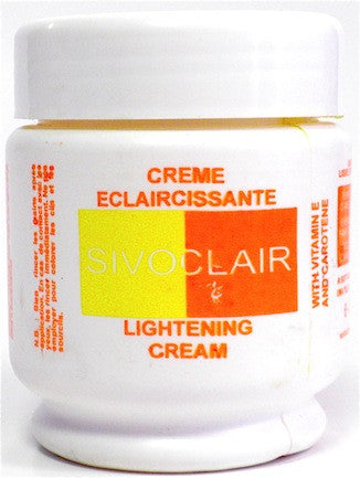 Sivoclair Lightening Cream 330 ml