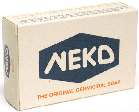 Neko The Original Germicidal Soap 80 g.