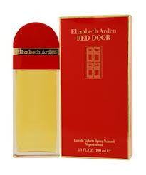 Red Door by Elizabeth Arden For Women Eau de Toilette Spray 3.3 oz.