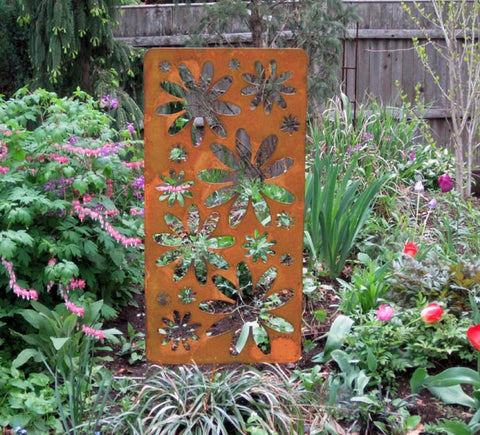 Rustic Privacy/Accent Screen