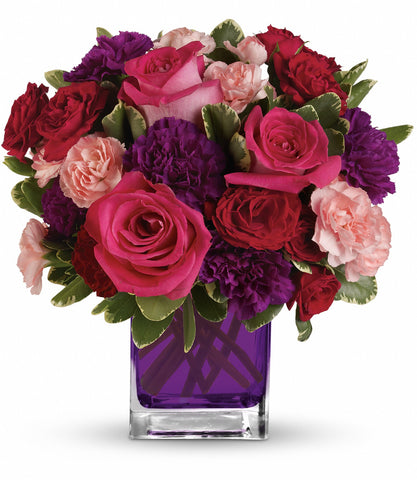 Flowers for any occasion. Flowershops in Coral Gables.