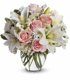 One of our best sellers. A beautiful floral arrangement for any occasion. Florist in Coral Gables.
