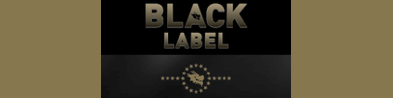 Black Label Experience