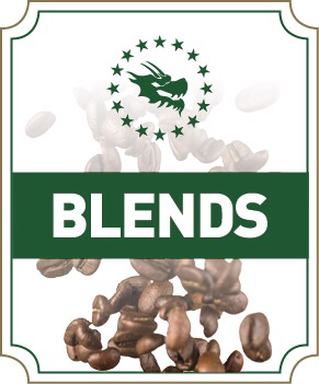 THREE BLENDS