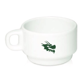 ESPRESSO CUPS - Green Dragon Coffee  - 2