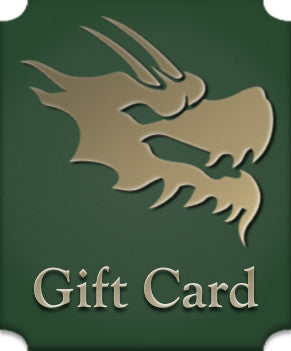 Gift Card - Green Dragon Coffee