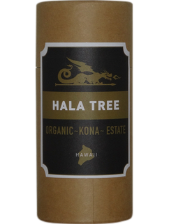 HALA TREE - Green Dragon Coffee
