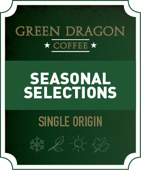 SEASONAL SINGLE ORIGIN
