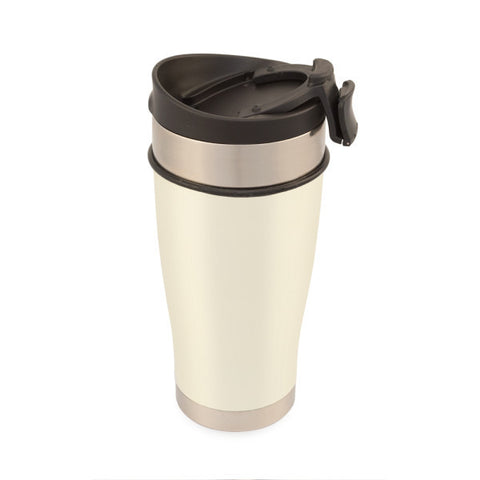 TRAVEL FRENCH PRESS MUG (LOGO)