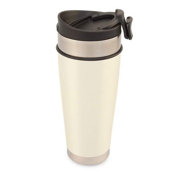 Tumbler Travel Mug With Sip & Snap Lid - Green Dragon Coffee  - 2