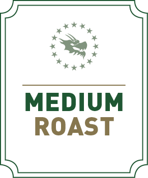 CUP OF JOE - Green Dragon Coffee