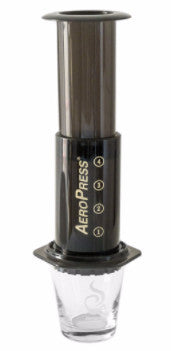 AEROPRESS - Green Dragon Coffee  - 1