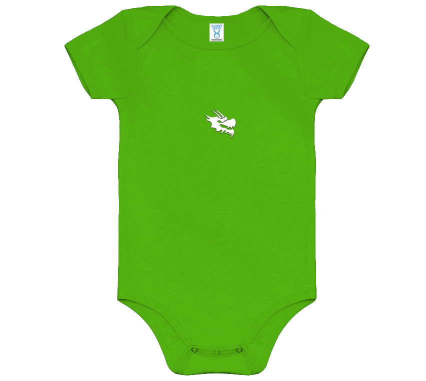GDC Onesie - Green Dragon Coffee  - 4