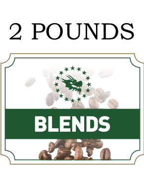 Wholesale Blends 2 lbs