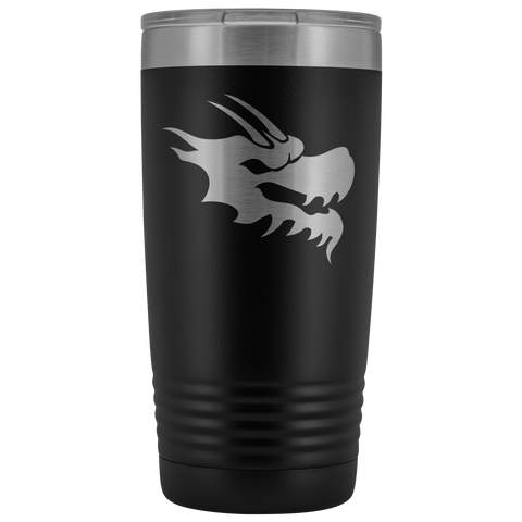 30 oz Etched Tumbler