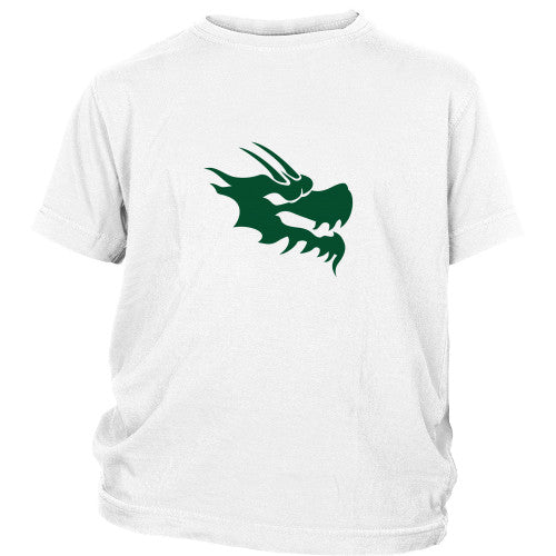 Youth TShirt - Green Dragon Coffee  - 1