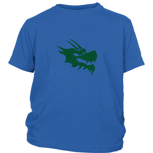 Youth TShirt - Green Dragon Coffee  - 2