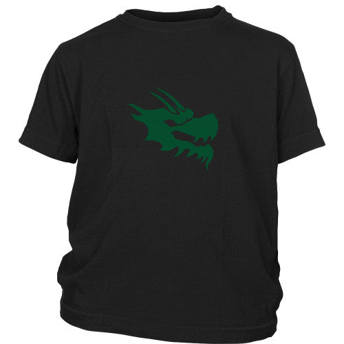 Youth TShirt - Green Dragon Coffee  - 4