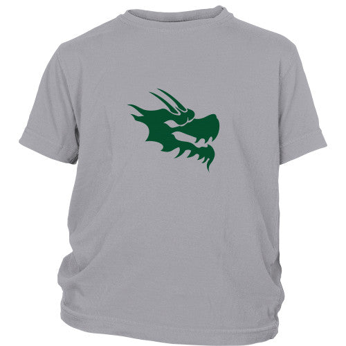 Youth TShirt - Green Dragon Coffee  - 5