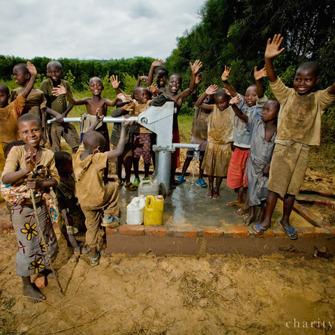 Clean Water - The Basic Human Right That 663 Million People Don't Have