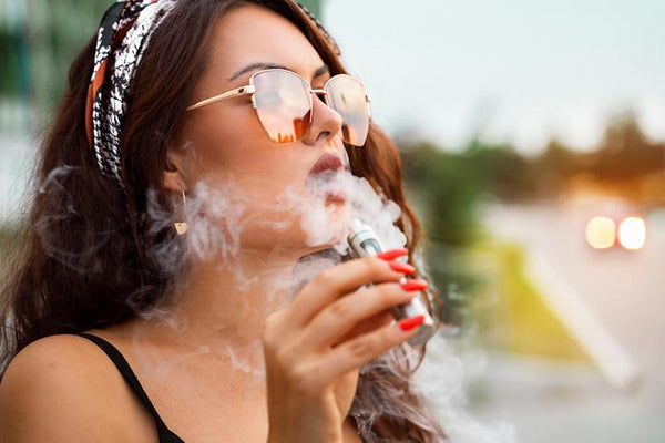 Nicotine Free Vaping Guide | Vape Town Online