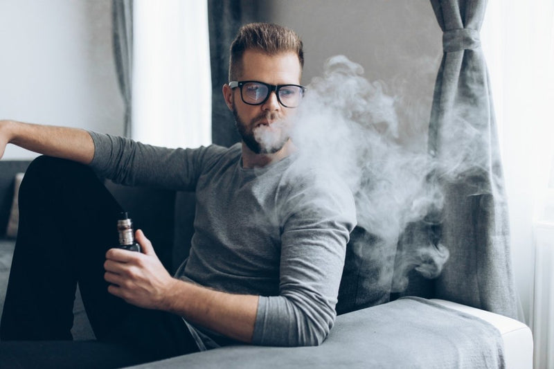 The Vape Town beginner's guide vaping | Vape Town Online