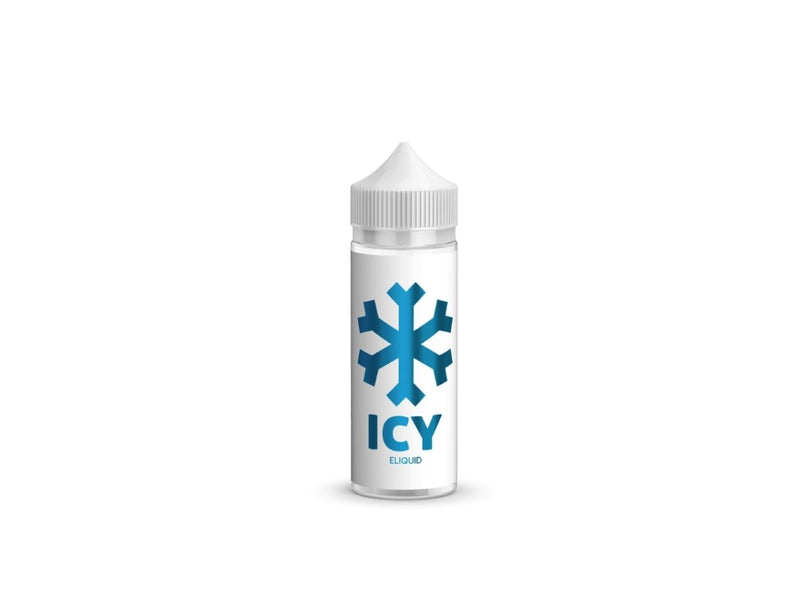 ICY E-LIQUID - Black Stare 100ml - Vape Town