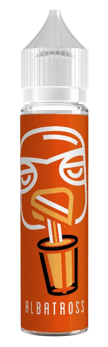 JUJU Albatross - Orange Juice 50ml - Vape Town