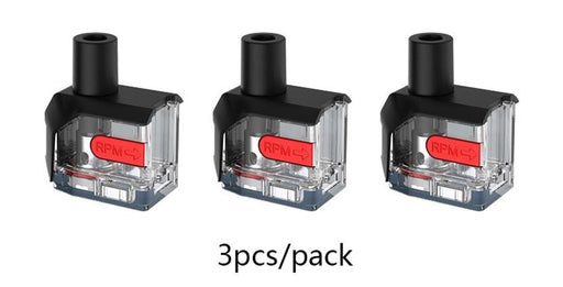 SMOK ALIKE Replacement Pods (coils not incuded) - Vape Town