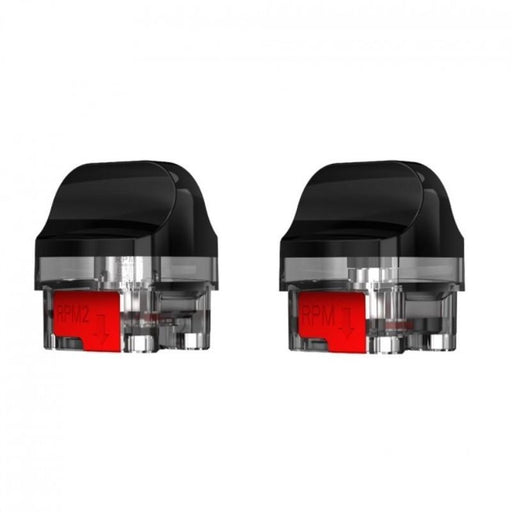 Smok RPM 2 Replacement Pods 3 pack - Vape Town Online