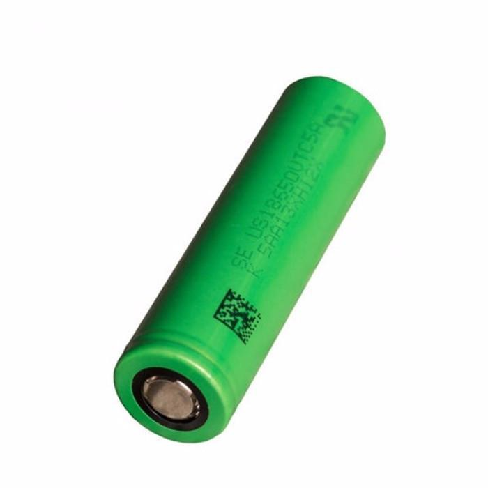 Sony VCT5 'A' 2500mah Battery - Vape Town