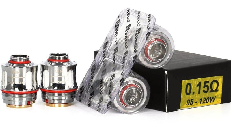 Uwell Valyrian Coil Twin Pack - Vape Town