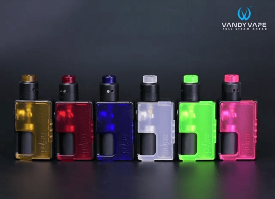 Vandy Vape Pulse BF Kit - Vape Town