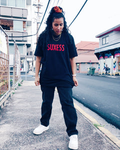 Suxess Logo Tee (limited)