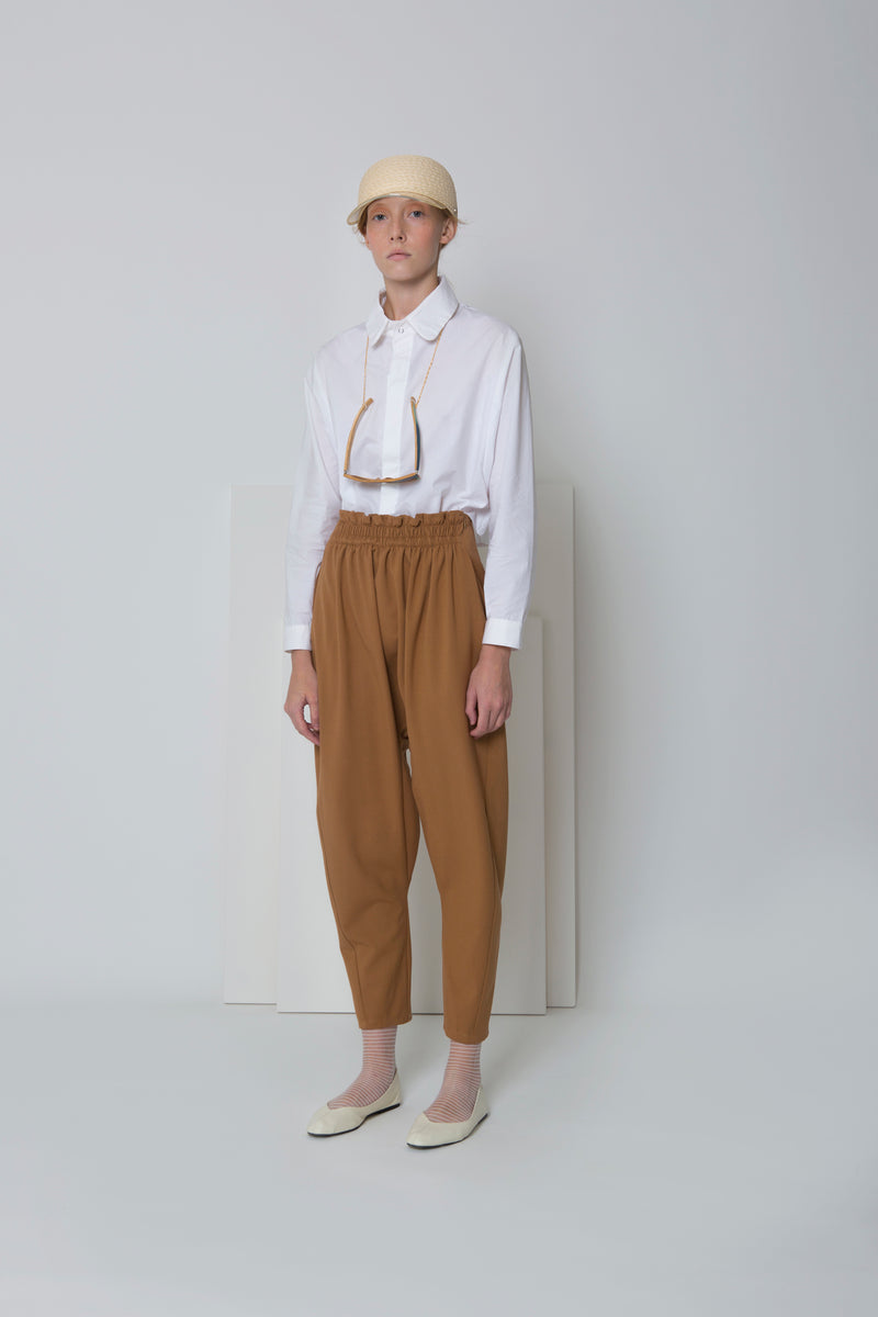 Pants Pikatsu in Terry Rayon Colors