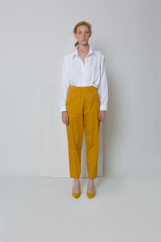 Pants Kimoto in Terry Rayon Colors